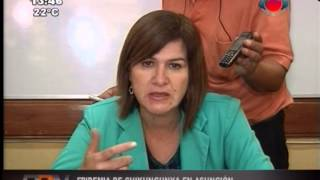 preview picture of video 'Semana Santa podría expandir epidemia de chikungunya. 27-03-2015'