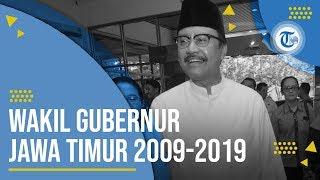 Profil Saifullah Yusuf - Birokrat, Politisi, dan Wakil Gubernur Jawa Timur sejak 2009 hingga 2019