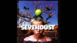 """Damaged"" - Sevendust [lyrics in description]"