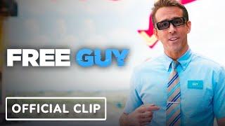 Trailer Free Guy