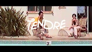 TENDRE – SIGN (Official Music Video)