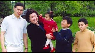 Внука диктатора Назарбаева ограбили, унизили и лишили гражданства  БАСЕ