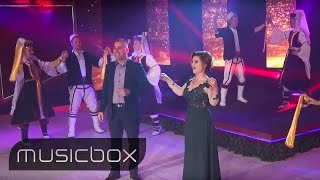 Resmije Krasniqi & Tefik Islami   Potpuri Popullore   MusicBOX2017