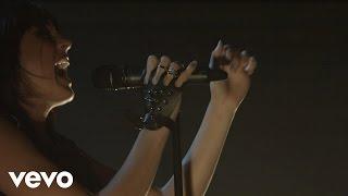 Phantogram - Black Out Days (Vevo LIFT Live)