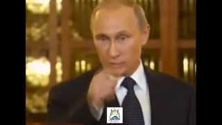 Путин дал шокирующий ответ на санкции США   04 15