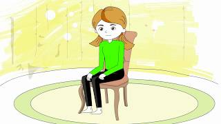 Body Scan Meditation For Tweens