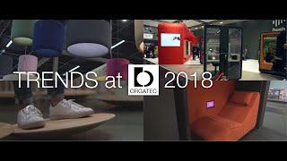 Jakie trendy zdominują przestrzeń biurową w 2019?