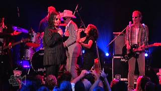 Alabama 3 - Hypo Full Of Love (Live in Sydney) | Moshcam