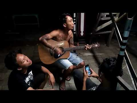 Rebellion Rose - Raungan Kemenangan (cover) Instagram @wendshagy @idayoga420 Mp3