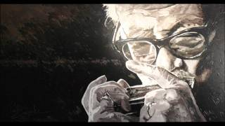 Toots Thielemans Hard to say goodbye Music