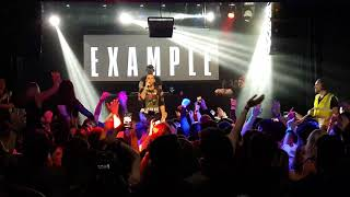 Example   All Night   Live At Cyprus Avenue Cork 2019