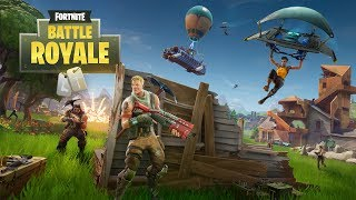 Is this better than PUBG??? - FORTNITE Battle Royale