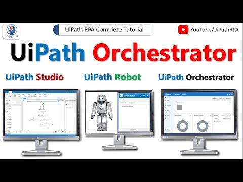 Download Uipath Rpa Tutorial Video 3GP Mp4 FLV HD Mp3 Download