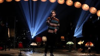 Ben Platt Performs 'Temporary Love'