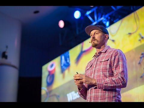 Sample video for Mick Ebeling