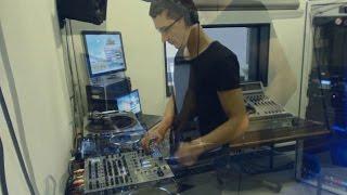 Mike Dehnert in TweakFM (Fachwerk, Delsin, Echocord)