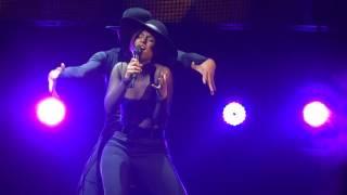 Alicia Keys - Karma Live Las Vegas