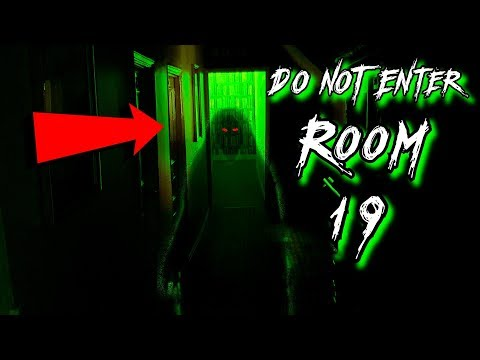 Do Not Stay In Room 19 At The Talbot Hotel
