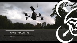 High Roller [Ghost Recon 173] Micro Long Range FPV