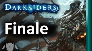 Darksiders [Finale] The 7th Seal