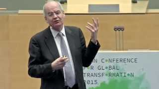 John Elkington: The breakthrough decade