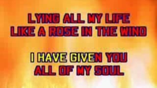 ROSE IN WIND#ANGGUN C  SASMI POP 1998#BARAT#STEREO