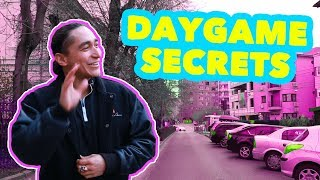 Day Game Secrets: How to Approach Girls During the Day