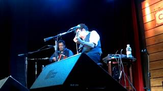 "Joe Ely at Nashville City Winery ""Ranches and Rivers"""