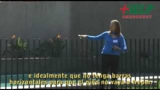 Seguridad en el hogar: precauciones con las piscinas    www.facemama.com