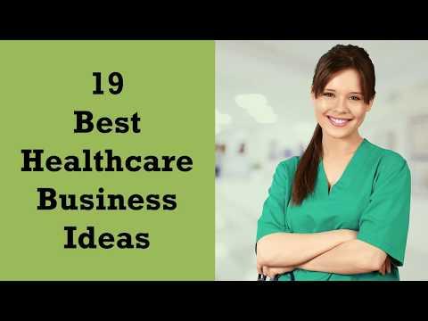 , title : '19 Best Healthcare Business Ideas | Sameer Gudhate