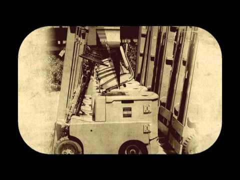 Godrej 2 Ton Tow Truck