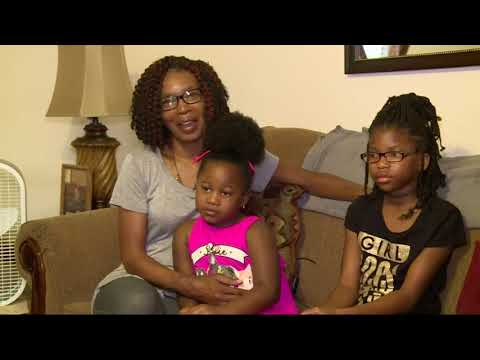 Young girl saves mom's life by calling 911 mp3