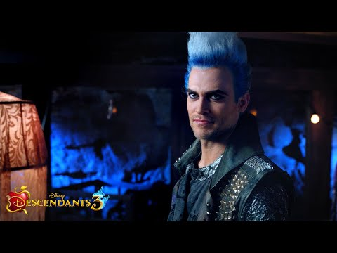 Descendants 3 (Trailer 'Is It Hades?')
