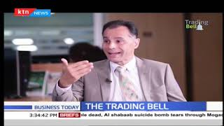 One on One with Bamburi Cement MD Seddiq Hassan | The Trading Bell