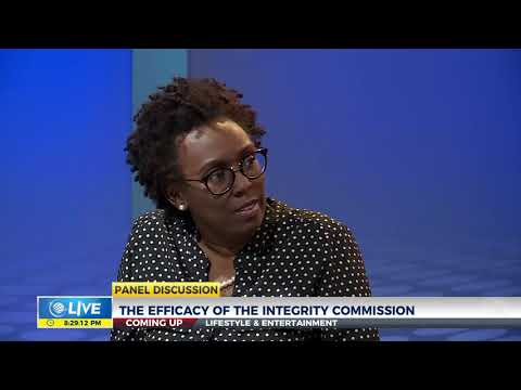 CVM LIVE - Panel Discussion - July 17, 2019