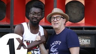 Beenie Man - The Songs That Shaped Me - David Rodigan & 1Xtra in Jamaica