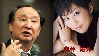 大竹まこと・金子勝・室井佑月安倍さんの問題特集