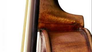 The 'Lady Blunt' Stradivarius of 1721