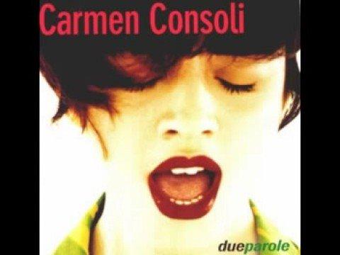 La semplicità - Carmen Consoli