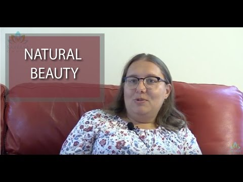 Sahaja helps appreciate natural beauty