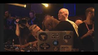 Carl Cox, Space Ibiza (Angie Stone - Wish I Didn´t Miss You)