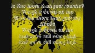 Rebelution - Attention Span W/ Lyrics