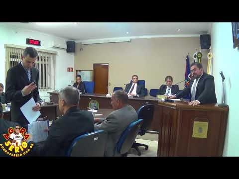 Tribuna Vereador Wilhians Soares dia 29 de Agosto de 2017