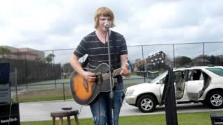Angel - Cody Hebda (Chase Coy Cover Live)(Read discription pleaseeeeeeee)