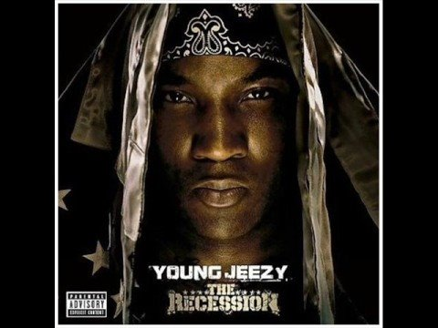 Young Jeezy - Get Allot (The Recession)