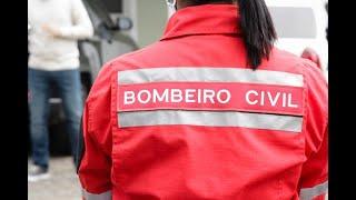 TRABALHO - Debate sobre a profissão de Bombeiro Civil - 22/10/2021 09:30