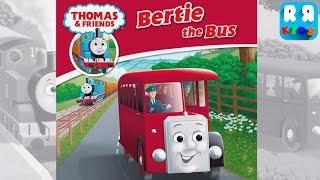 Bertie the Bus | Thomas & Friends: Read & Play