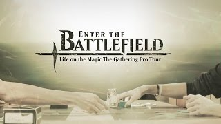 Enter the Battlefield Trailer