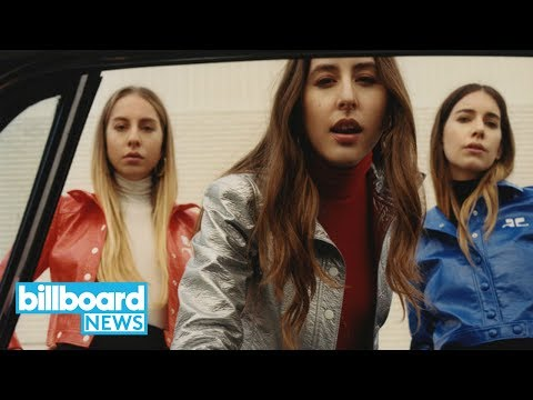 HAIM: Behind the Album
