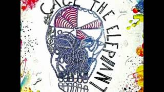 Cage The Elephant - Drones In The Valley